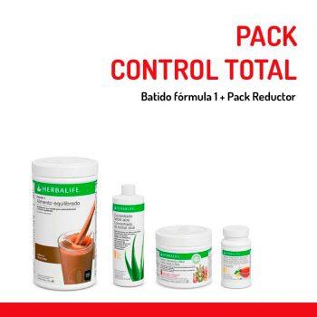 PACK CONTROL TOTAL - Herbalife