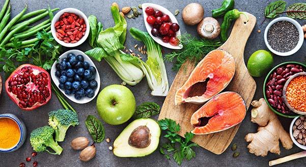 Nutrientes Batido Herbalife